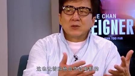 """成龙怒怼小鲜肉没演技, 张艺兴松口气, 黄子韬""""栽""""了!"""