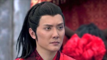 兰陵王要进城救人, 嫁妆从马车掉落, 被将军阻拦, 杨雪舞机智应对