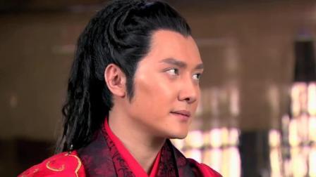 杨雪舞答应与四爷假成亲, 成亲原因竟只为见兰陵王