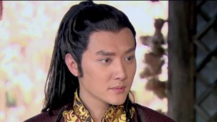 村民找杨雪舞麻烦, 兰陵王无意得知巫族天女的存在