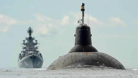 """中国掌握此项技术, 如""""幽灵""""般的核潜艇5秒就能摧毁, 让世界瞩目!"""