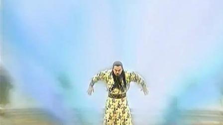 风云: 雄霸传授三大弟子三绝武功, 排云掌太霸气了, 看呆聂风