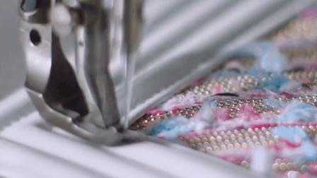 香奈儿包包的制作过程