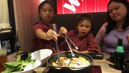夏部Shabu寿喜烧 正统的冲绳风味寿喜烧 日式料理 寿喜烧吃到饱