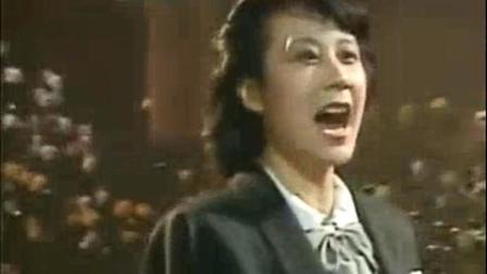 苏小明《军港之夜》,一直被翻唱,从未被超越