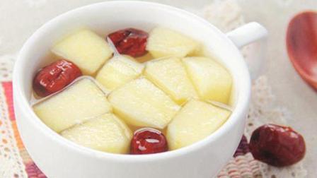 苹果煮着吃功效这么大, 以后天天煮着吃, 身体一天比一天好