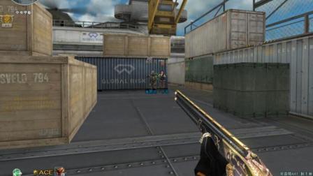 穿越火线: 10年了, 霰弹枪要是出英雄级, 哪一把枪更合适?
