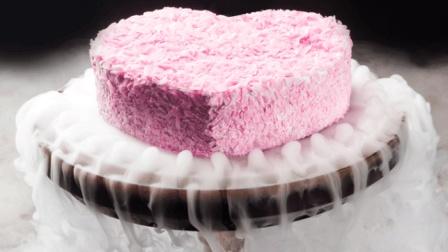 12星座最爱什么高颜值冰淇淋蛋糕? 金牛座的仙气满满!