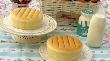 保证绝对不会失败的轻乳酪蛋糕, 日式芝士蛋糕制作