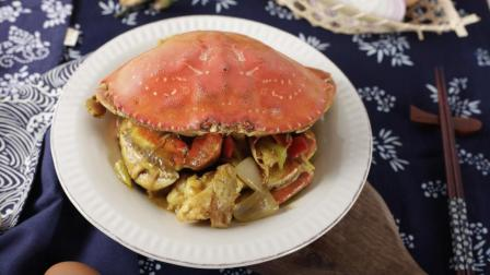 个大肥美吃到爽, 一只188的珍宝蟹怎么做最好吃?