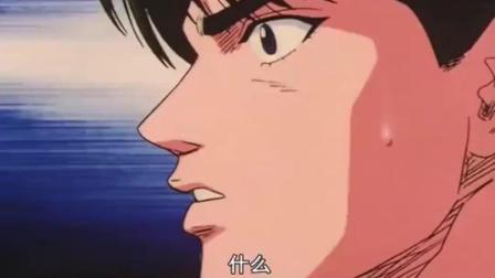 灌篮高手: 樱木抢下价值千金的篮板球, 胜利的天平开始倾向湘北