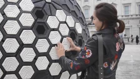 成龙投资这个机器, 能把废弃塑料变环保砖, 还能盖房子?