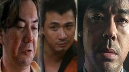 不以颜值论英雄——这三位香港男星演技简直逆天