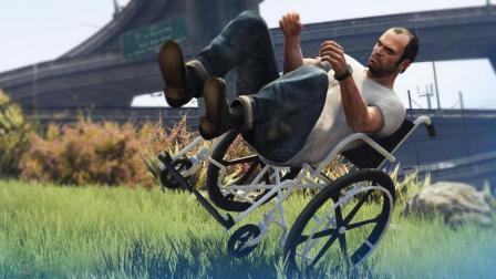 上半年网络最火10首电音, 坐轮椅的我, 一样抖得飞起