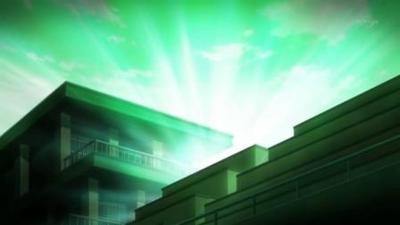 新网球王子:打网球竟能打出极光!这是日本漫画版的极光之恋?