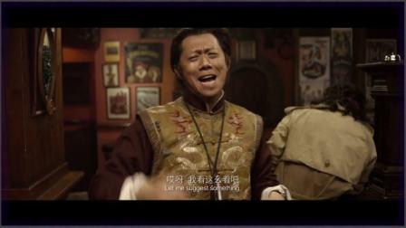 原来邓紫棋也演过这部电影,太屌来了!