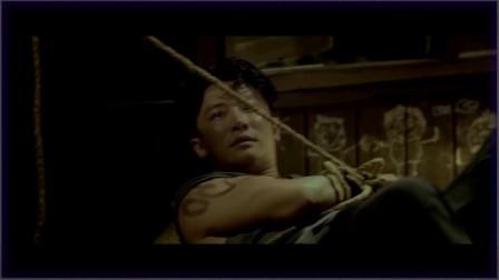 黄轩被这种恐怖的东西缠身,垂死挣扎
