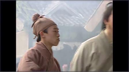 水浒传,高俅就这么一个优点,还被别人抢了风头