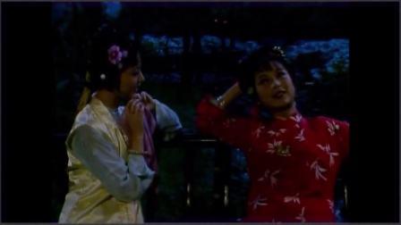 87红楼梦,史湘云重新喜欢林黛玉,都是因为这句诗