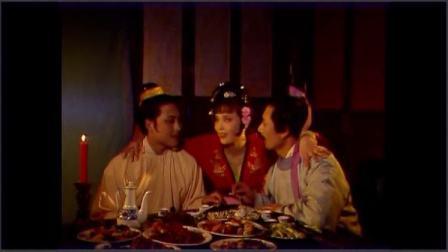 87红楼梦,贾琏这下摊上事了,得罪了一个比王熙凤还泼辣的女人