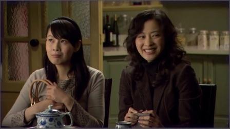 梅婷刘若英同台飙戏,谁更有演技?