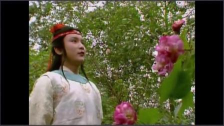 87《红楼梦》都说晴雯是黛玉的影子,虽长的好看,却是命运悲惨