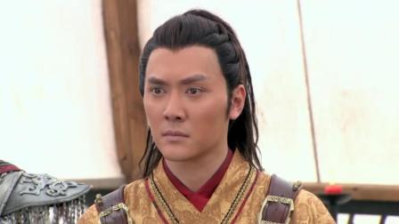 杨雪舞问太子想当刘邦还是项羽, 太师解释含义, 岂料太子夺兵权