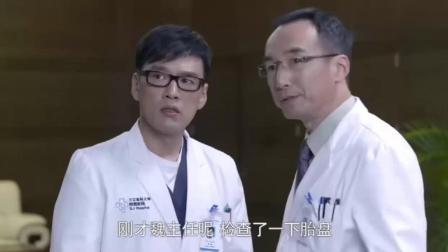 《产科医生》何晶用最简单的临床医术, 替代了高科技巨额手术, 完胜