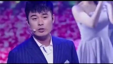 陈赫杨颖同台演出, , 黄晓明不生气么?