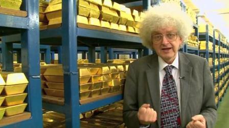 给美元上了一课! 世界多国运黄金回国后, 美国议员提出退回金本位