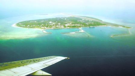 防空導彈再次現身南部島礁 該國要求立即撤離 中國回應霸氣