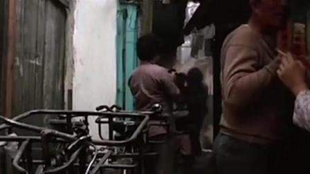 香港著名贫民窟, 暗流涌动的背后除了脏乱差, 还有无数人的辛酸