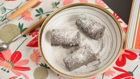 网红冰淇淋椰子灰同款椰子灰灰, 不用排队也能吃到的爆款棒冰!