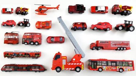 介绍越野车和混凝土车
