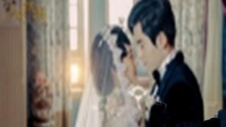 海棠经雨胭脂透电视剧大结局邓伦结婚生子.