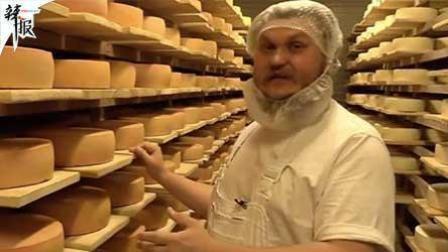 俄奶酪!法国定八百斤欲夺冠