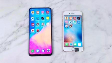 iPhone8硬刚vivo NEX,国产手机终于争气了!