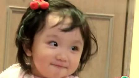 哥哥教彤彤跳舞, 洪欣吐槽: 你总是教她丑的东西!