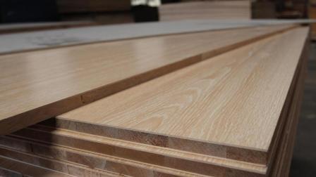 家具用生态板和实木颗粒板, 哪个更环保? 今天算长见识了
