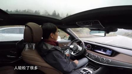 更高级的L4级自动驾驶技术, 还不如低级别的L2级好用? 为什么?