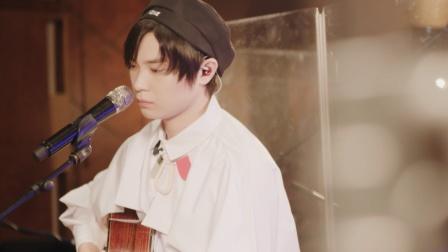 明日之子 廖俊涛《谁》Live版MV