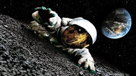月球暗藏神秘力量? 宇航员回来后似乎都变了