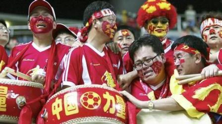 我带领中国打入世界杯并在小组赛出线?‖fifa足球世界
