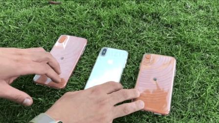 「科技三分钟」iPhone X Plus和iPhone 9机模上手;华为2700人搬到东莞上班;