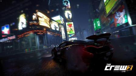 【唐狗蛋】飙酷车神2 街头赛车冠军挑战赛! 喜提迈凯伦P1!