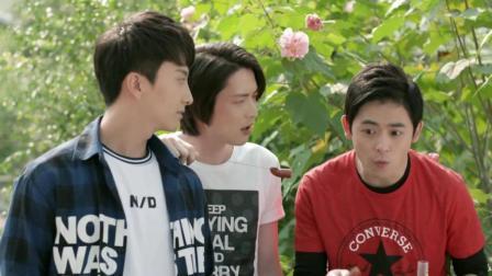 杨洋和郑爽休息时间对戏, 谁知导演没有关机, 最后成就经典