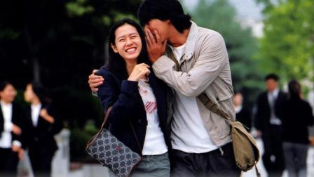 女主漂亮男主帅, 结局却十分虐心, 这部韩国爱情片真的扎心了!