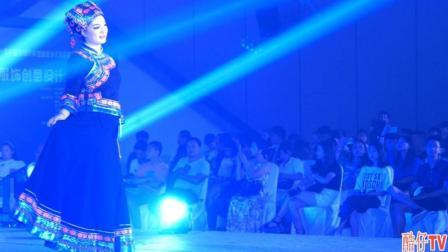 惠水民族服饰创意设计大赛, 服装艳丽, 模特漂亮, 第一集, 有续集