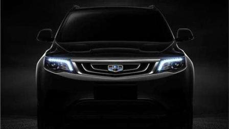 """哈弗H6开始""""提心吊胆""""! 吉利这款SUV2年卖出50万台, 如今比合资更火"""
