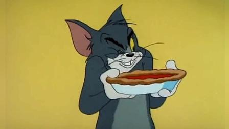 猫和老鼠: 汤姆看了杰瑞的日记, 被气得脑袋发红冒青烟